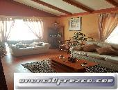 Linda casa ampliada en La Serena