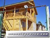 Arriendo Cabañas en El Quisco  cel: 995843557