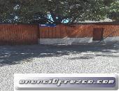 Vendo Casa Esquina en Calama 5 dormitorios, 3 baños y 3 estacionamientos AMPLIADA