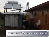 ARRIENDO CASA-PARCELA 2