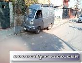 vendo  furgon  hafei año 2009