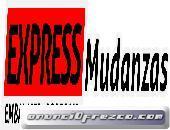 EXPRESS MUDANZAS!!