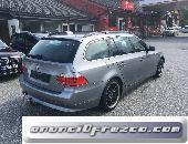 Tiene que vender urgente mi hermoso vehículo BMW Año 2005 230 000 km Color Gris Caja de cambios Manu