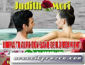 LIMPIA TU AURA CON BAÑO DE FLORECIMIENTO JUDITH MORI +51997871470 chile