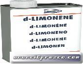 D-limoneno y aceite esencial para la venta