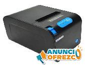 Impresora Térmica Rongta RP328 USB SERIAL ETHERNET