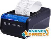 Impresora Térmica Rongta Ace V1 USB SERIAL ETHERNET