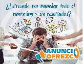 Servicios de Marketing Digital profesional