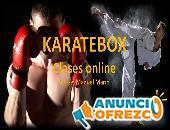 Curso online de Karatebox, llama y comienza ahora