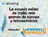 Skyeng - La Academia de Inglés Online!